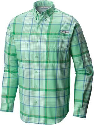 Columbia Men's Tamiami Flannel LS Shirt