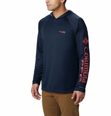 Columbia Men's Terminal Tackle Hoodie