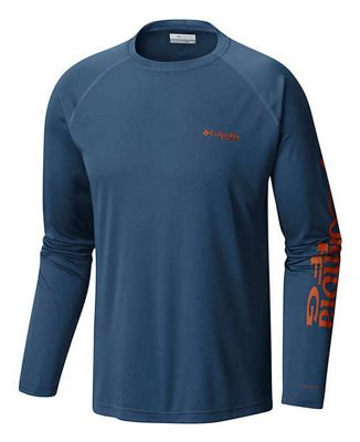 Columbia Men's Terminal Tackle LS Shirt