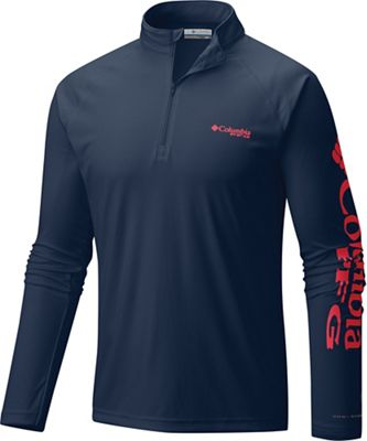Columbia Men's Terminal Tackle 1/4 Zip Top