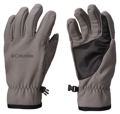 Columbia Men's Ascender Softshell Glove