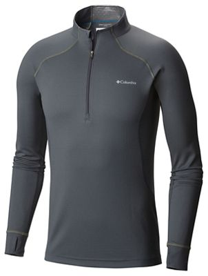 Columbia Men's Heavyweight II Long Sleeve Half Zip