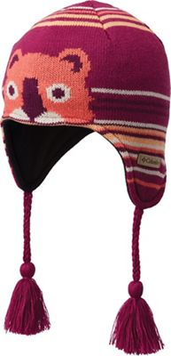 Columbia Youth Winter Worn Peruvian