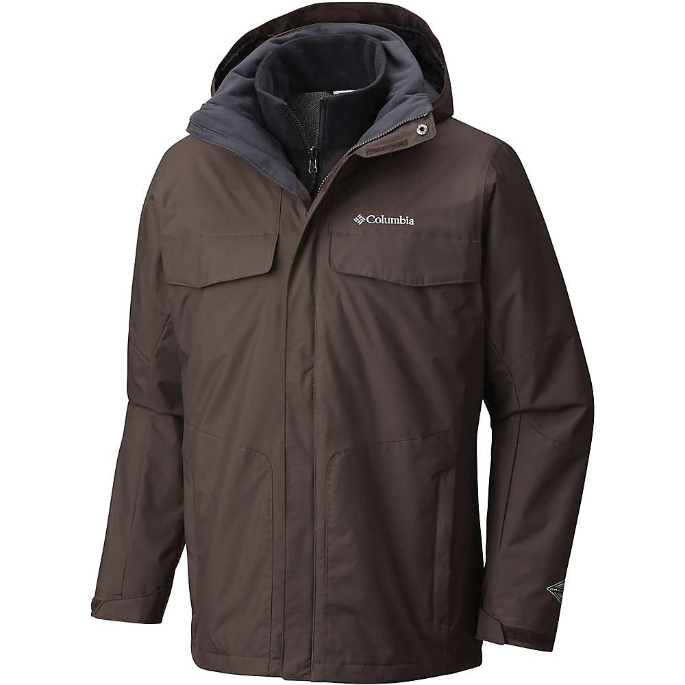 Men S Bugaboo Interchange Jacket