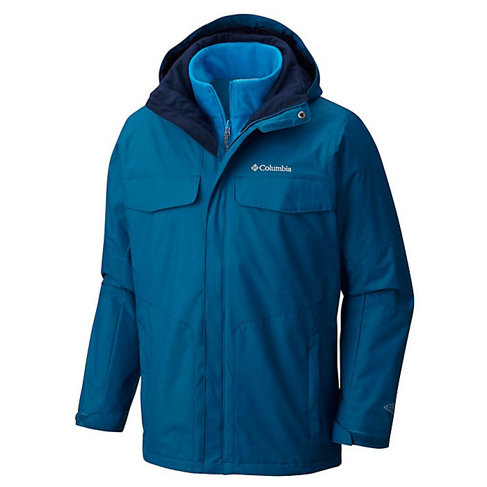 6d3f2bc2309 Columbia Men s Bugaboo Interchange Jacket - Moosejaw