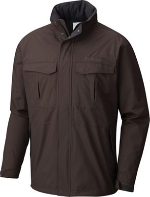 Columbia Men's Dr.Downpour Jacket