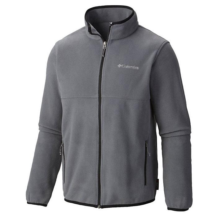 b7134721d Columbia Men's Fuller Ridge Fleece Jacket - Moosejaw