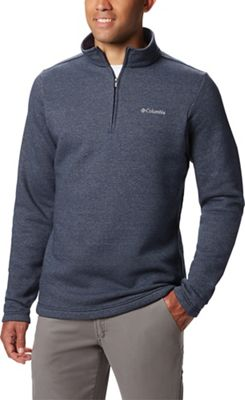 Columbia Men's Great Hart Mountain III Half Zip