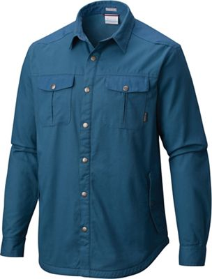 Columbia Men's Hyland Woods Shirt Jacket