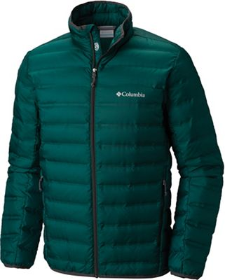 Columbia Men's Lake 22 Down Jacket