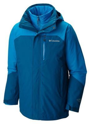 Columbia Men's Lhotse II Interchange Jacket