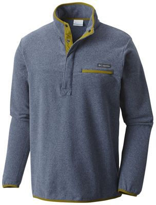 Columbia Men's Mountain Side Fleece Top