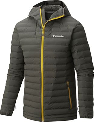 Columbia Men's Open Site Hooded Jacket