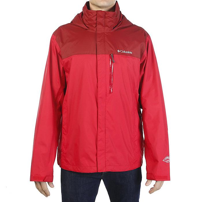 Columbia Men s Pouration Jacket - Moosejaw 618a57cd81