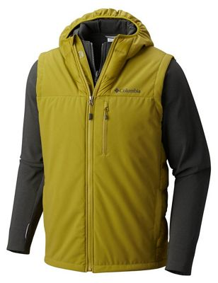 Columbia Men's Ramble Interchange Jacket