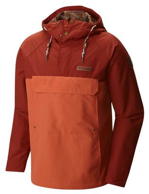 Columbia Men's South Canyon Creek Anorak