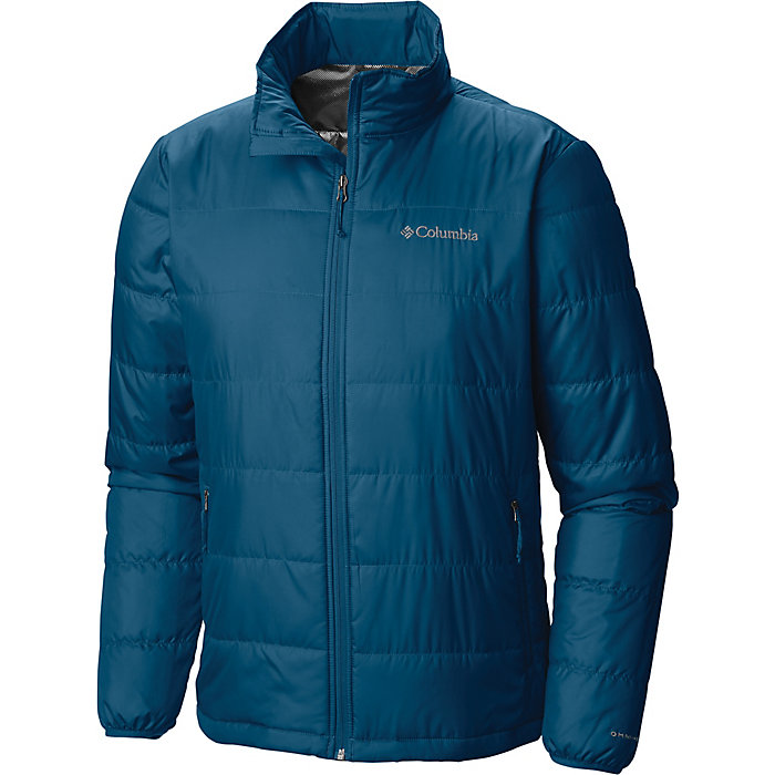 Columbia Chutes Jacket Saddle Moosejaw Men's xqwpUxF