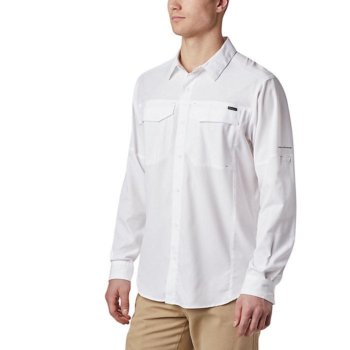 0a561cc1c73 Columbia Men's Silver Ridge Lite Long Sleeve Shirt - Moosejaw
