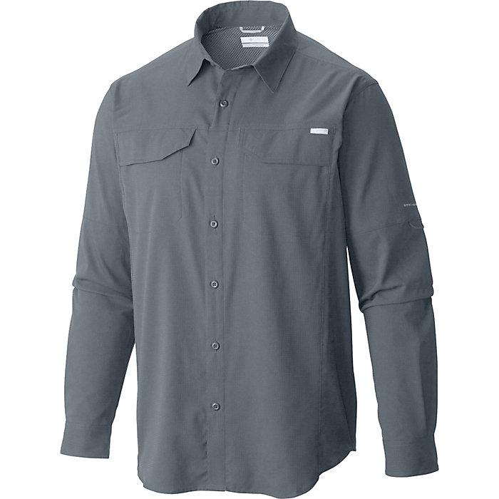 143ff169331 Columbia Men s Silver Ridge Lite Long Sleeve Shirt - Moosejaw