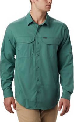 Columbia Men's Silver Ridge Lite Long Sleeve Shirt