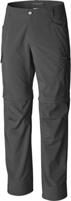 Columbia Men's Silver Ridge Stretch Convertible Pant