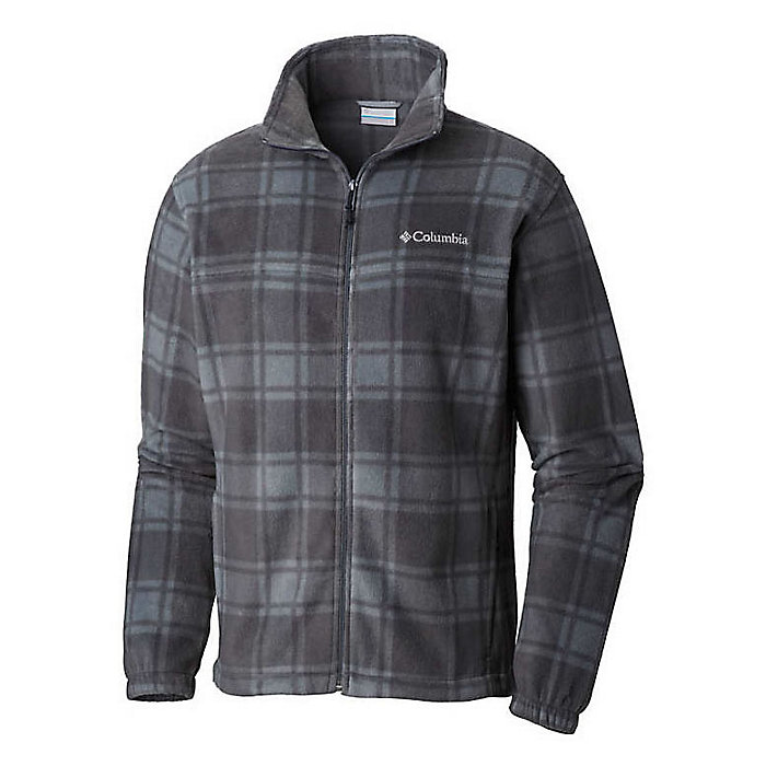 d6c77a71d6fa6 Columbia Men s Steens Mountain Printed Jacket - Moosejaw
