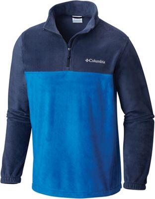 Columbia Men's Steens Mountain Half Zip Top