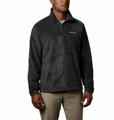 Columbia Men's Steens Mountain Full Zip 2.0 Jacket