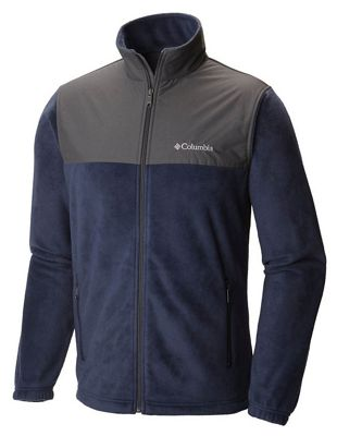 Columbia Men's Steens Mountain Tech II Full Zip Jacket