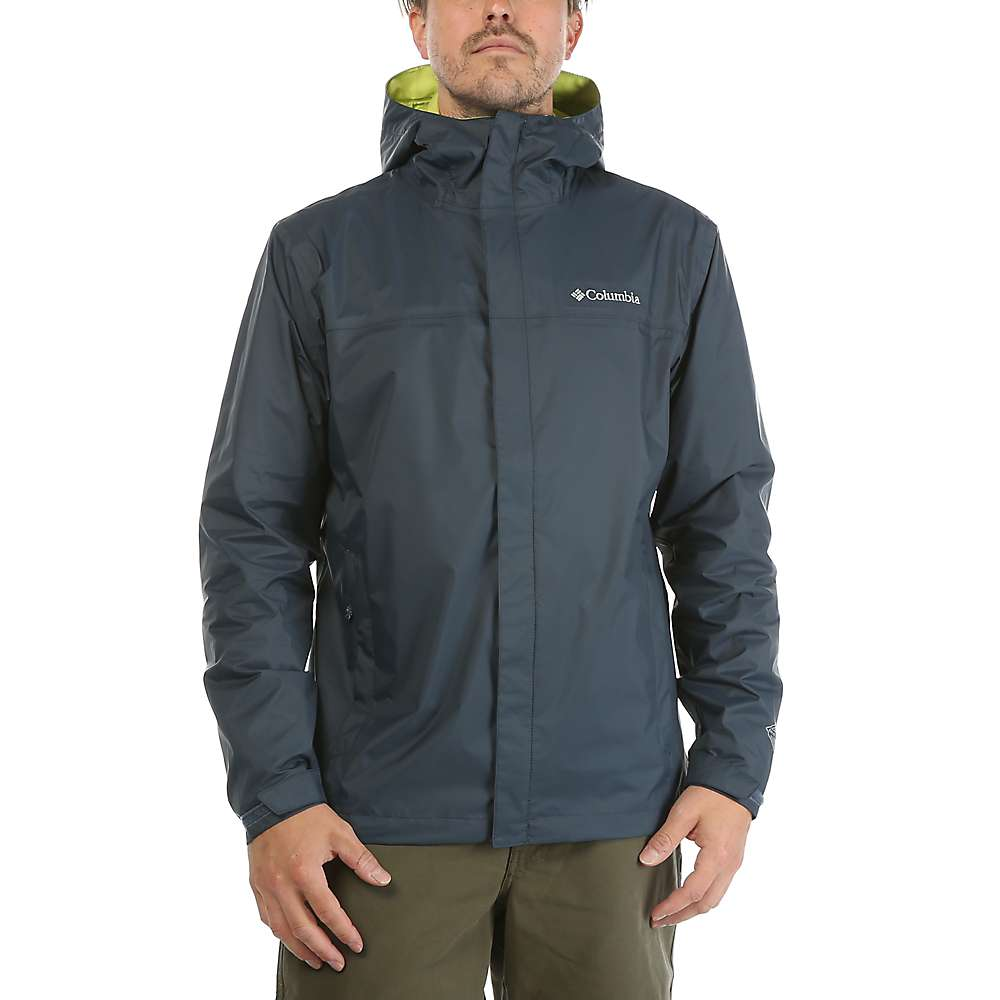 782a9c462 Columbia Men's Watertight II Jacket
