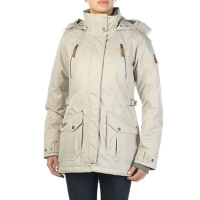 Columbia Women's Barlow Pass 550 Turbodown Jacket