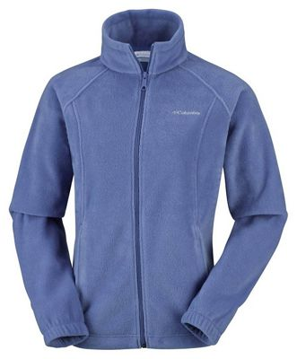 Columbia Women's Benton Springs Full Zip