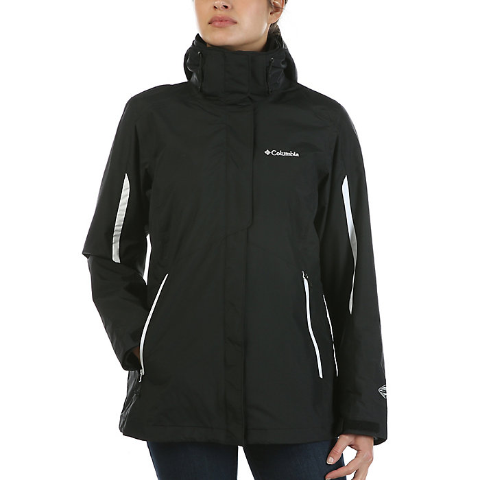 d34831625e1 Columbia Women s Bugaboo Interchange Jacket - Moosejaw