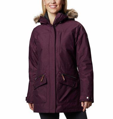 Columbia Women's Carson Pass IC Jacket