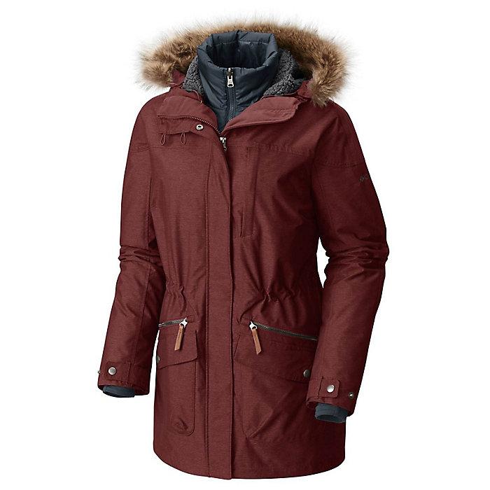 a4d77fae7b4 Columbia Women s Carson Pass IC Jacket - Moosejaw