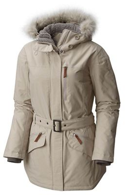 Columbia Women's Carson Pass II Jacket