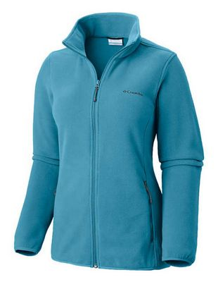 Columbia Women's Fuller Ridge Fleece Jacket