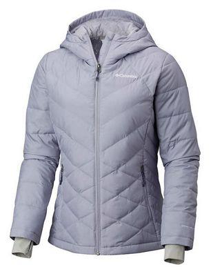 683577fec79 Columbia Women s Heavenly Hooded Jacket