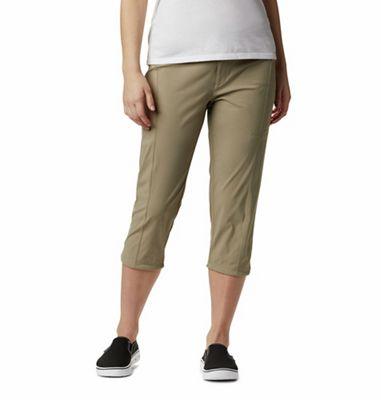 Columbia Womens Standard Just Right Ii Capri Pant