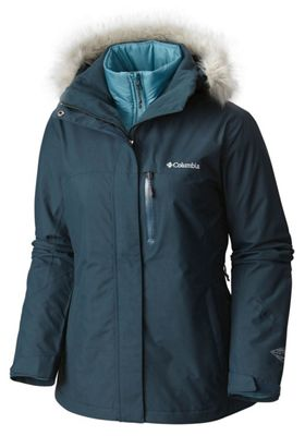 Columbia Women's Lhotse Interchange Jacket