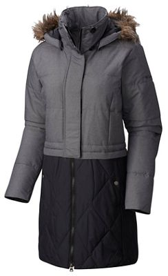 Columbia Women's Lone Creek Mid Jacket