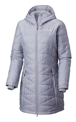 Columbia Women's Mighty Lite Hooded Jacket