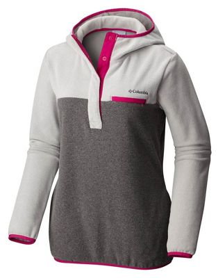 Columbia Women's Mountain Side Hooded Pull Over