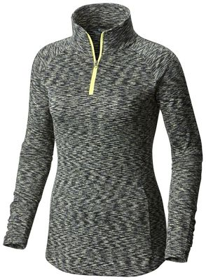 Columbia Women's Outerspaced III Half Zip