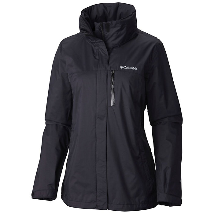 Columbia Women's Pouration Jacket Mountain Steals