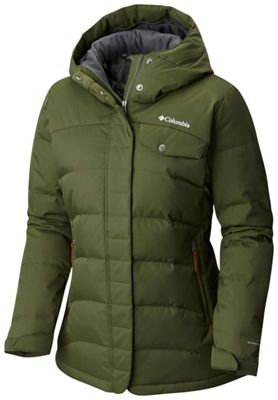 Columbia Women's Powder Summit Jacket