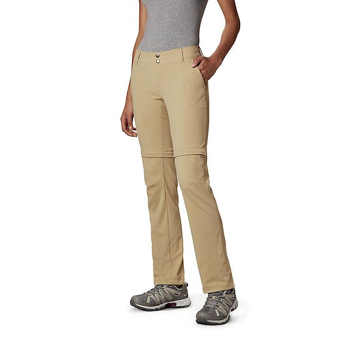 Columbia Womens Saturday Trail II Convertible Pant Pants