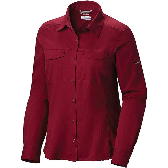 110ad62bacf Columbia Women's Silver Ridge Lite Long Sleeve Shirt - Moosejaw