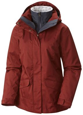 Columbia Women's Sleet to Steet Interchange Jacket