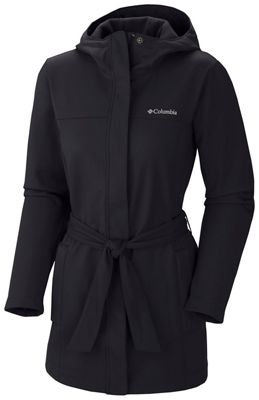 Columbia Women's Take to the Streets Jacket
